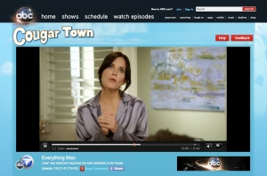 <strong>Seamless Journey</strong> – ABC, <em>Cougar Town</em>